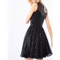 Mohito Cekinowa sukienka QC971-99X