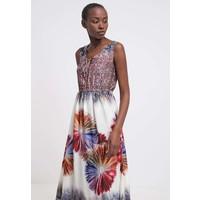 Anna Field Długa sukienka multicolor AN621C0RW