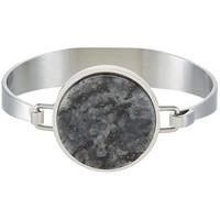 Dyrberg/Kern RONIN Bransoletka silver-coloured DY351L01D