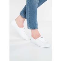 Lacoste ZIANE Sneakersy niskie white LA211S055