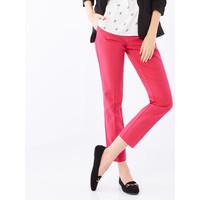 Mohito Eleganckie spodnie z zaprasowanym kantem QH009-42X