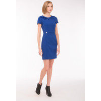 Monnari Sukienka z cekinową aplikacją SUKIMP0-16Z-DRE4070-K012D000-R36