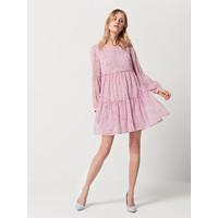 Mohito Romantyczna sukienka z szyfonu RD938-39X
