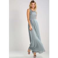 Anna Field Suknia balowa silver blue AN621CAET
