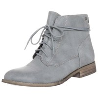 Even&Odd Ankle boot grey EV411N01D