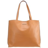 Dorothy Perkins Torebka brown DP551H08P