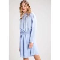 Vila VISCONE Sukienka letnia cashmere blue V1021C0QO