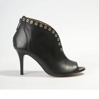 Badura Botki czarne 6305-69-132