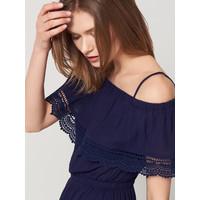 Mohito Sukienka w stylu boho RF267-95X