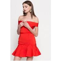 Missguided Sukienka 4931-SUD518