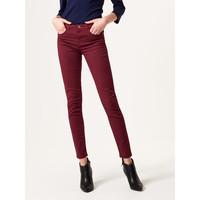 Mohito Jeansowe dopasowane spodnie RD375-83X
