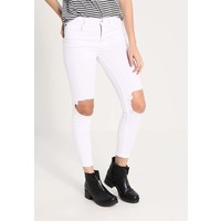 Free People JEAN BUSTED Jeans Skinny Fit white FP021N00C