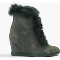 Badura Sneakersy zielone Givi 8154-69-1216-F