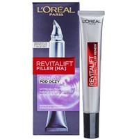 L'Oréal Paris Krem pod oczy Revitalift Filler Anti-Age 15ml 100-AKD06L