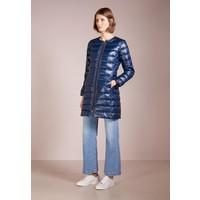 MAX&Co. DADO Płaszcz puchowy midnight blue MQ921U007