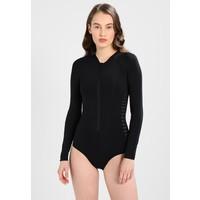 JETS BY JESSIKA ALLEN PARALLELS SURF SUIT Kostium kąpielowy black JEC81G00B