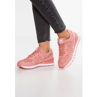 New Balance WL574 Sneakersy niskie dusted peach NE211A030