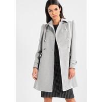 Dorothy Perkins COSY DOLLY Płaszcz wełniany /Płaszcz klasyczny grey DP521U01I
