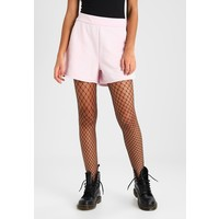 Cheap Monday RATHER Szorty pale pink CH621S007