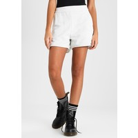 Cheap Monday RATHER Szorty white melange CH621S007