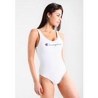 Champion SWIMSUIT Kostium kąpielowy white C7681G000