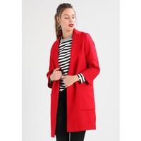 mint&berry Płaszcz wełniany /Płaszcz klasyczny crimson M3221U002