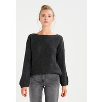 LTB RABIPE Sweter antracite LT121I02M