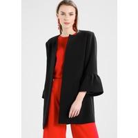 Freequent HELENA Płaszcz wełniany /Płaszcz klasyczny black F0821U001