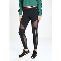 Tommy Hilfiger ATH AMBER PANT Legginsy blue TO141E00H