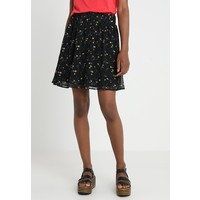 Vila VIMILJA SKIRT Spódnica trapezowa black V1021B0AS
