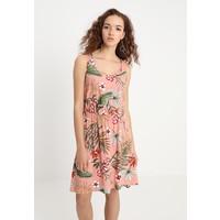 ONLY ONLNOVA SARAH DRESS Sukienka letnia rose dawn ON321C0Y5