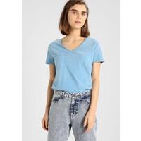 ONLONLY T-shirt basic blue denim ON321D1BM