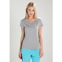 Icepeak SOSIE T-shirt basic light grey IC141D00J