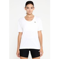 Lacoste Sport TENNIS T-shirt basic blanc L0641D00A