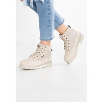 Fila GRUNGE MID Ankle boot feather grey 1FI11N003