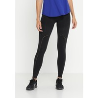 Even&Odd active Legginsy jet black EV941E023