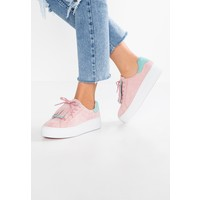 Mellow Yellow DACOCCOTTE Sneakersy niskie pink M4711E004