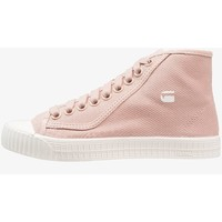 G-Star ROVULC MID WMN Sneakersy wysokie mauve GS111E008