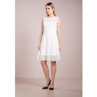 Lauren Ralph Lauren Sukienka koktajlowa cream/ivory L4221C0IN