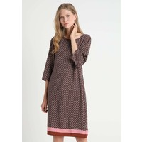 Soyaconcept NIDA Sukienka letnia rusty combi SO821C04F