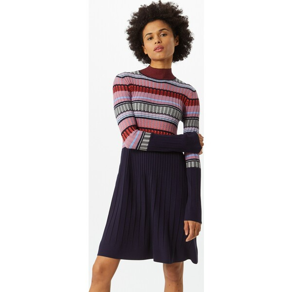 MAX&Co. Sukienka z dzianiny 'DAFNE' MAX0311001000002