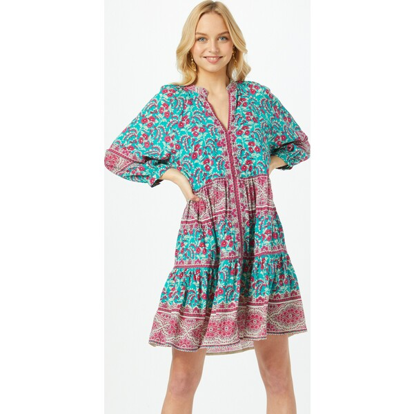 Derhy Sukienka koszulowa 'SAVOIE ROBE' DRH0005001000001