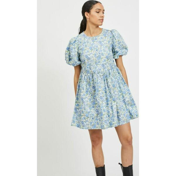 VILA Sukienka 'Donna' VIL5277001000001