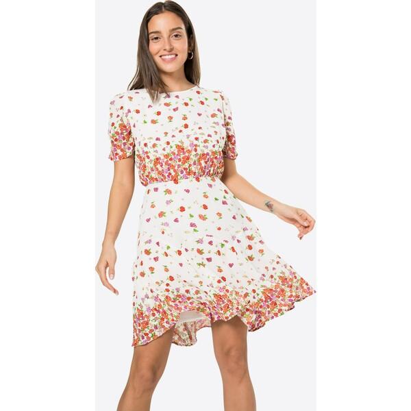 Derhy Letnia sukienka DRH0017001000002
