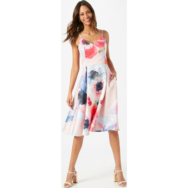 SWING Sukienka koktajlowa SWG0366001000002