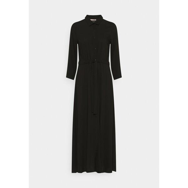 Anna Field Długa sukienka black AN621C1M9