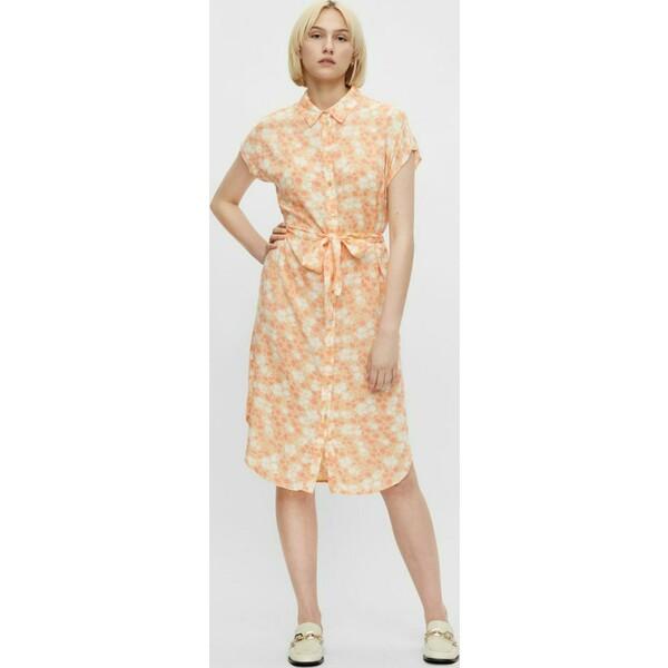PIECES Sukienka koszulowa 'Nya' PIC3875005000004
