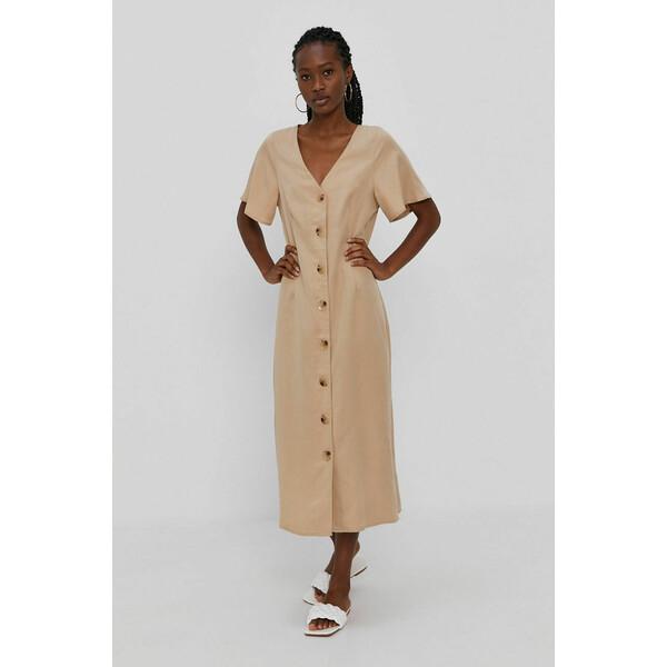 Vero Moda Sukienka 4891-SUD0RM