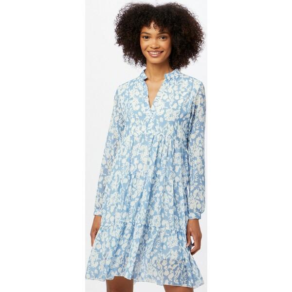 ZABAIONE Letnia sukienka 'Layla' ZAB0374002000003