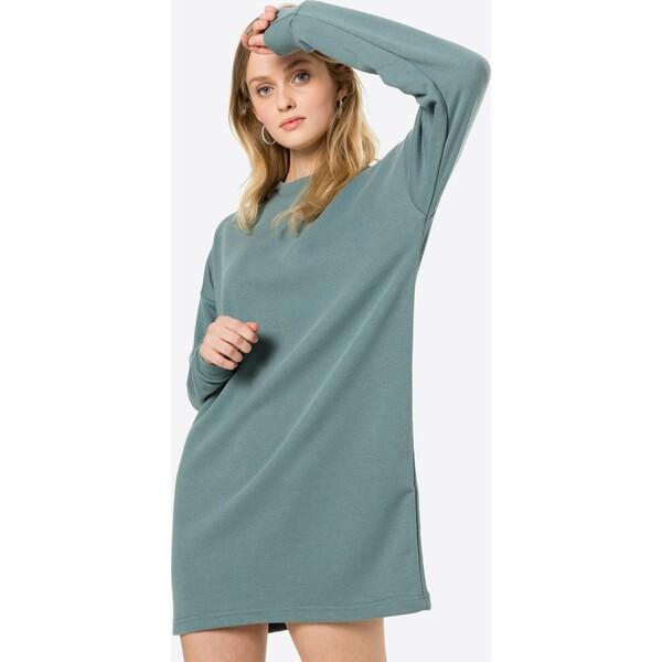Missguided Sukienka oversize MGD1263001000001